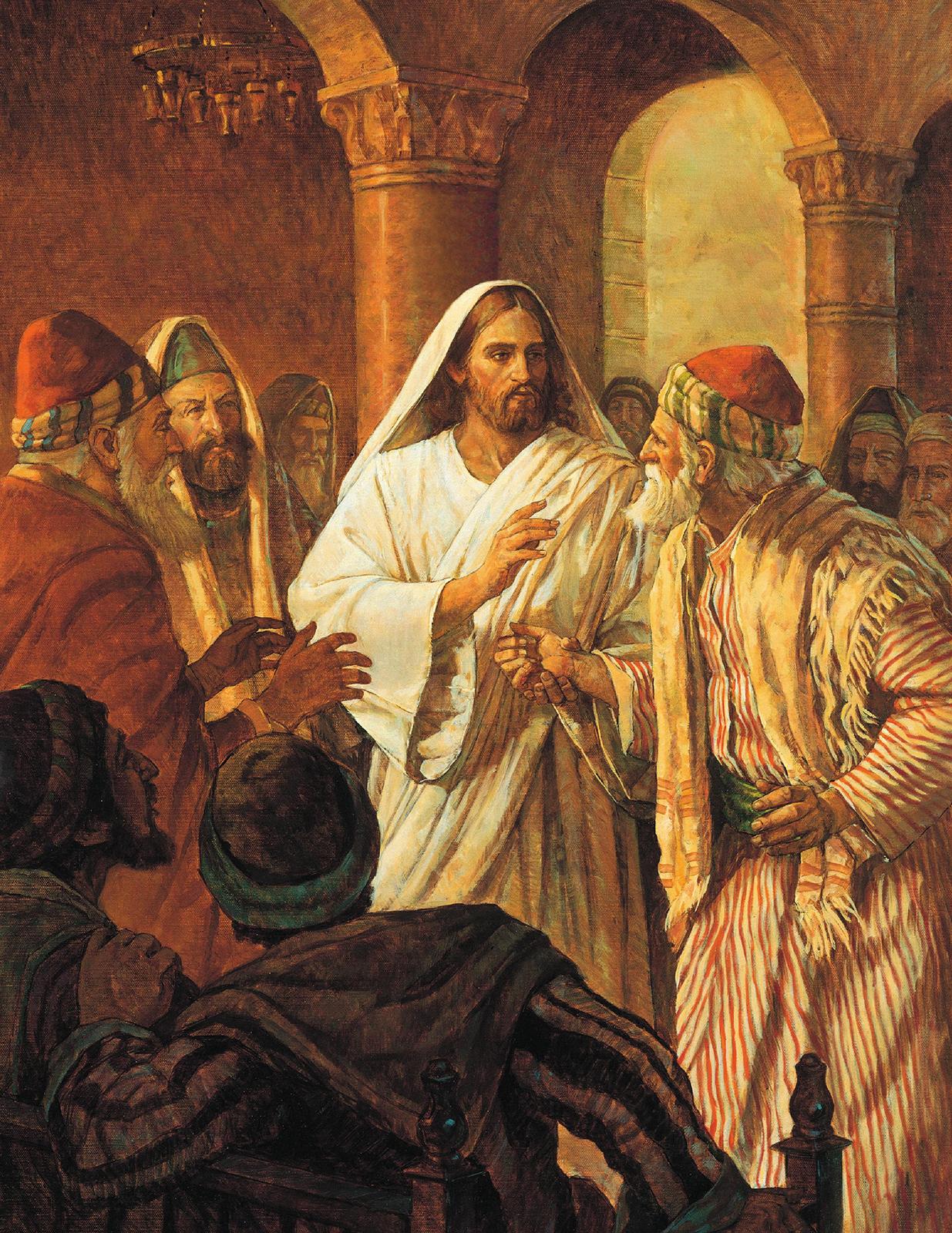 Jesus Brotherhood men's bible study - Home | Facebook