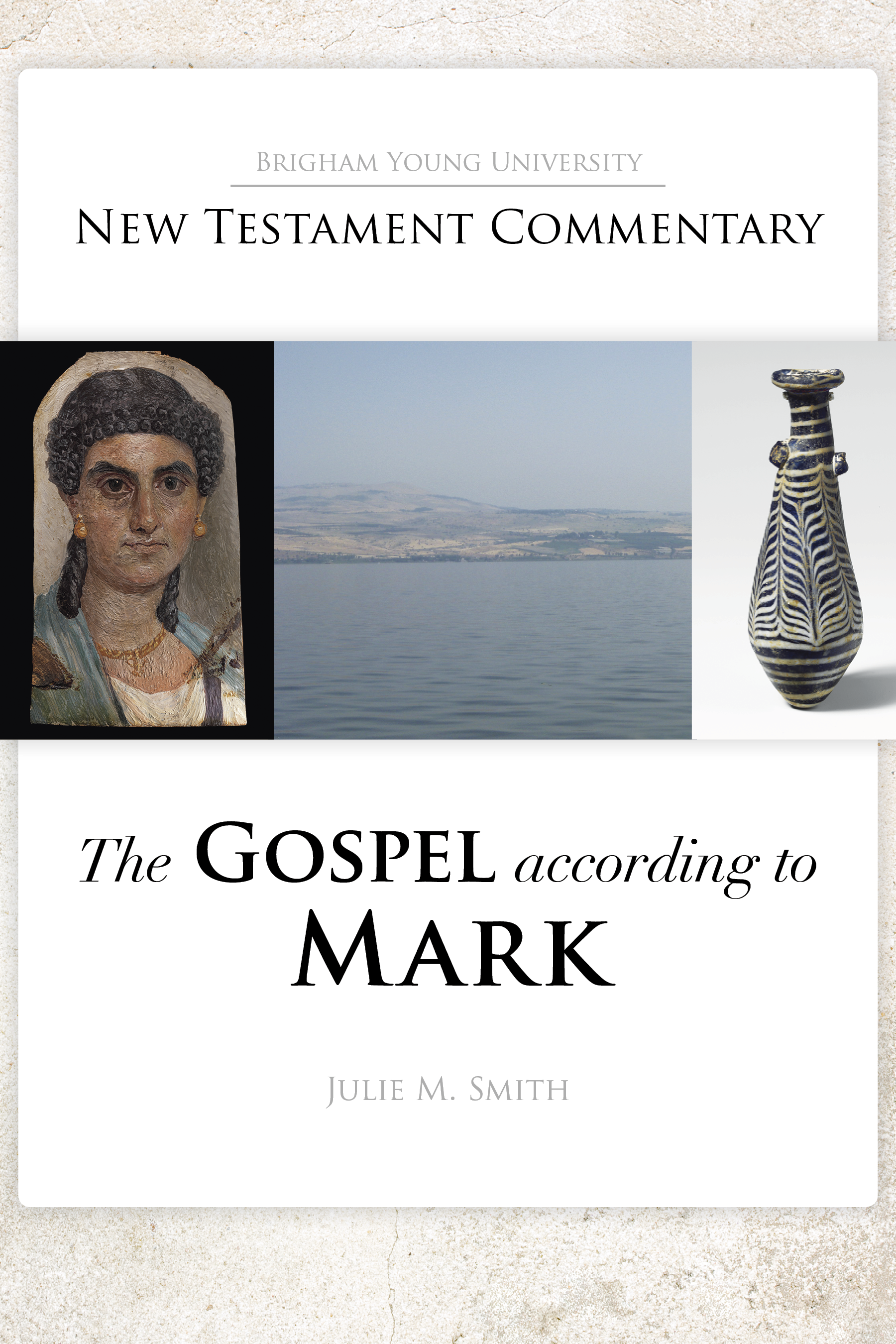 Mark | BYU New Testament Commentary